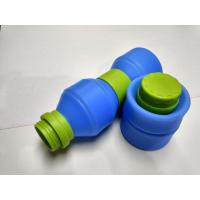 Best Kids Silicone Drinking Bottle Silicone Folding Cup With Collapsible Fuction wholesale