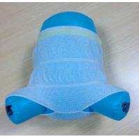 Best OEM Soft Spandex Polyester Mesh Pull Up Incontinence Pants Products for kids Care wholesale