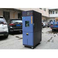 Best Climate test equipment temperature and humidity chamber for charger testing wholesale