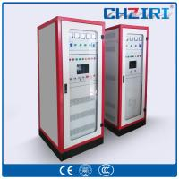 Quality VFD speed control panel energy efficient frequency converter inverter panel variable frequency drive panel cabinet wholesale