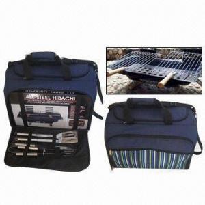 Best Picnicware and supplies, 600D PVC wholesale