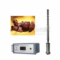 Quality 3000W Ultrasonic Herb Extraction Equipment For Ganoderma Lucidum IUIP3000  wholesale