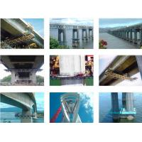Best OEM Personalized Bridge Underdeck Steel Suspended Working Platform wholesale