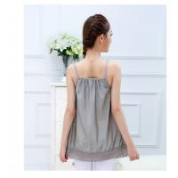 Best 100% silver fiber anti-radiation maternity clothing 60DB,brand new wholesale