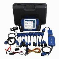 Best DC12V / 24V 25W PS2 Truck Diagnostic Tool with Samsung 32 Bits Processors CPU, FLASH 64M wholesale