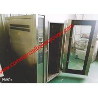China ISO Industrial Electric Convection Oven 10 Trays 12 Trays Hot Air Oven on sale