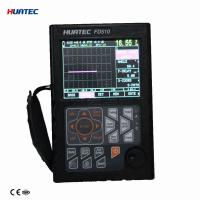 Best Portable Digtal flaw detector ultrasonic FD510 , High Resolution wholesale