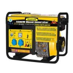 Best Diesel Generator Kdg5000 (3)CL(E) wholesale