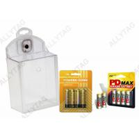 Buy cheap Magnetic Lock Display EAS Safer Box For Retail Loss Standard Lock Power from wholesalers