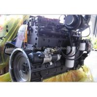 China Cummings Diesel Engine ISLe340 30 Diesel Crate Engine For Truck Water Cooled Euro III 6 Cylinder 8.9L Displacement on sale