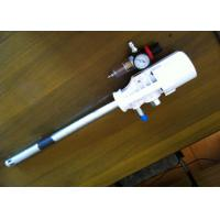 Best 50 / 1 Pressure Ratio Grease Drum Pump , Air Powered Grease Pump High Safety wholesale