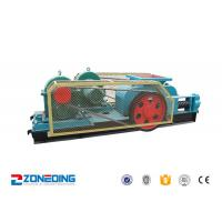 Tooth Roller Crusher Mine Crushing Equipment For Building Materials