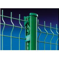 Best Multi Function Decorative Welded Mesh Fence Welded Wire Cloth Anti Climb wholesale