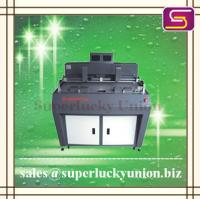 China Offset Plate Puncher on sale