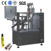 Best NF-100A Automatic Tube Filling and Sealing Machine wholesale