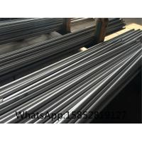 Details of seamless boiler tubes with minimum wall