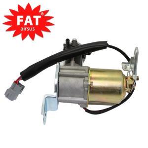 Best OEM Air Suspension Compressor Pump for Toyota Land Cruiser Prado 120 4891060020 4891060021 4891060040 4891060041 wholesale