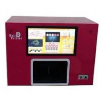 Best ALL-IN-ONE nail and flower printer---model G, fingernail printer, nail art machine,nail printer wholesale