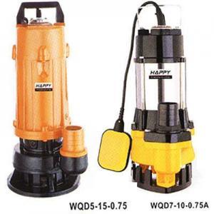 Best WQD-A Series Submersible Pump wholesale