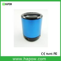 China Purified And Clear Sound Portable Bluetooth Speakers For PC HS-155BT on sale