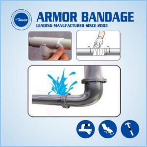 Best Fibre Polyethylene Fix Tape Bandage Repair Pipe Emergency Repair Leakage Pipeline wholesale