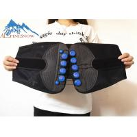 China Pulley Waist Back Support Belt Lumbar Breathable Material Adults Application on sale