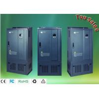 Best 7.5 Kw 380 V VSD Variable Speed Drive Low Voltage With Single Phase wholesale