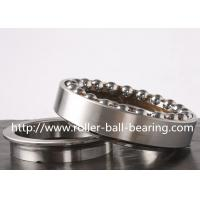 China Chrome Steel 510 / 670 Thrust Bearing Low Noise Long Life Ball Bearings on sale