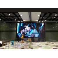 Best 1920x1080P Full HD indoor LED video wall P3.91 Indoor LED Video Wall Solutions wholesale