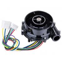 Best Positive Inversion DC Brushless Blower Fan 12vHigh Speed With PG Signal Feedback wholesale