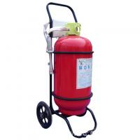 Best MPZ Stainless Steel Wheeled Fire Extinguisher wholesale