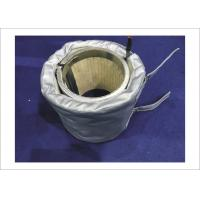 Energy Saving Purpose Mica / Ceramic Heater Bands With Insulation Cover