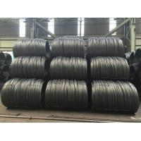 Best 5.5mm -16mm Dia ASTM A510, SAE 1006, SAE 1008 Wire Rod Of Mild Steel Products wholesale