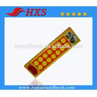 China Hot Selling Music Electronic Educational Book Sound Module or Sound Pad on sale