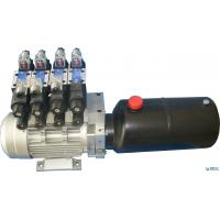 Best AC /DC Hydraulic Power Unit wholesale