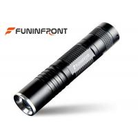 Best 3 Light Gears 350Lms Cree XPE LED Mini Zoomable Focus Flashlight Torch wholesale