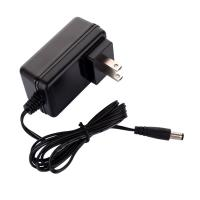 Cheap US Plug Wall Charger 24V1A AC Adaptor For LCD Monitor / Spy Camera for sale