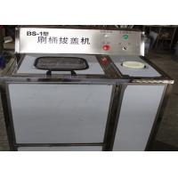 Best 20L Automatic Glass Soda Bottle Washing MachineEasy Operation Manual Controlled wholesale
