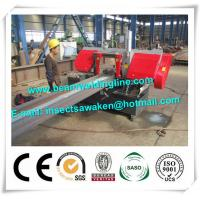 Quality Full Automatic Horizontal Metal Band Sawing Machine Double Column wholesale