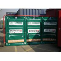 Best Temporary Acoustic Barriers Insulation and absorption noise wholesale