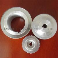 China Timing belt pulley on sale