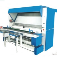 Best 2500W Tension Free Knitted Fabric Inspection Machine wholesale