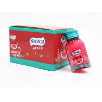 Best Best seller in 7-11 shops Sugar Free Mint Candy Watermelon Flavor mint candy wholesale