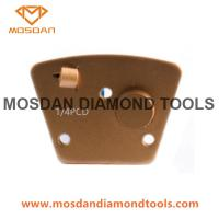 Best Trap PCD Diamond Floor Concrete Tools wholesale