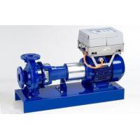 Buy cheap High Temperature Axial Suction Cantilever Hot Oil And Fuel Pumps from wholesalers
