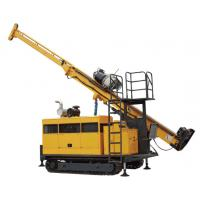 Best HYDX -4 Hydraulic Core Drilling Machine Crawler Type Plaform type Trailer Type wholesale