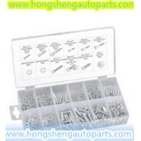 Best (HS8004)347 METRIC NUTS AND BOLT KITS FOR AUTO HARDWARE KITS wholesale