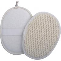 Best Chenille, Eco - Friendly  Bath Body Scrubber , Exfoliating Pads wholesale