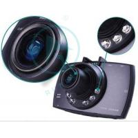 Cheap 12V 30fps Car Video Camera Recorder 5.0M Megapixel Hi-Fi Color Wide-angle Lens for sale