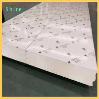 China PE Protective Film For Wall Panels Anti Scratchs And Anti Pollution Film on sale